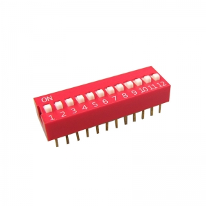 Ds série dip switch