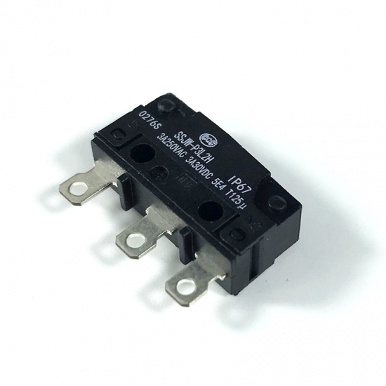 3a 250vac micro switch