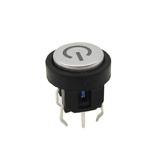 dip push button tact switch