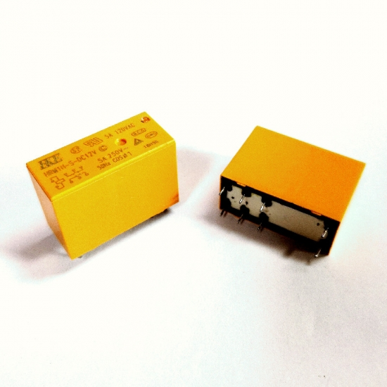 6pin power relay