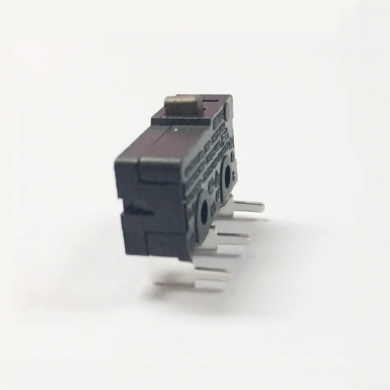 Right angle micro switch