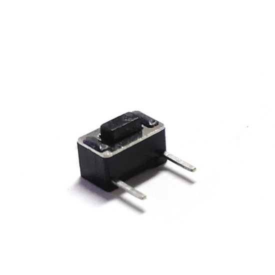 6.1x3.5mm 2 pin tactile switch
